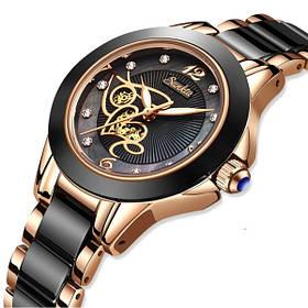 Жіночі наручні годинники Sunkta Absolut