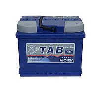 Аккумулятор TAB Polar Blue 66 Ah/12V (1)