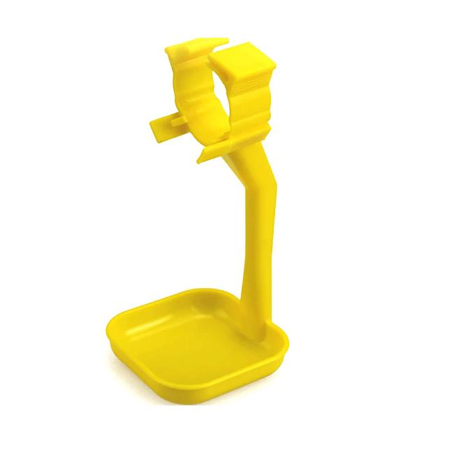 Каплеуловитель для ниппельных поилок на трубу Н-Т KL-2