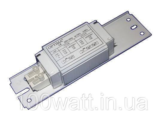 Електромагнітний дросель SY-Z40 для люмінесцентних ламп Т8 1х40w (36вт) LEDSYSTEMS