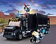 """Конструктор Sluban M38-B0659 """"Поліція: Мобільний командний центр"""", 540 дет, фото 4"""