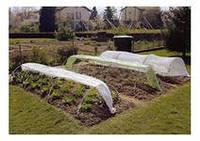 Агроволокно спанбонд Premium-agro (Польша) 10,5/100 23 г/м2, фото 1