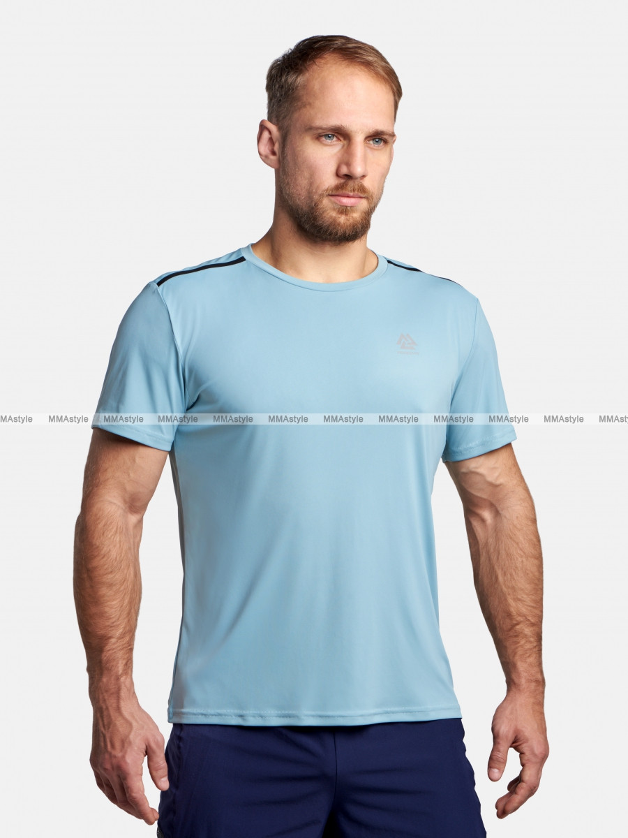 Футболка Peresvit Сore Steel Blue
