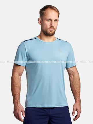 Футболка Peresvit Сore Steel Blue, фото 2