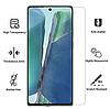 Защитное стекло для Samsung Galaxy Note 20