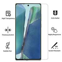 Защитное стекло для Samsung Galaxy Note 20, фото 1