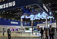 Компания Samsung решительно намерена стать мировым лидером в области бытовой техники.
