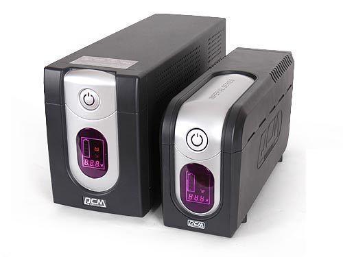 ЮПС Powercom IMD-1200AP LCD