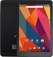 Планшет сигма черный с большим дисплеем и батареей большой емкости Sigma X-style Tab A104 Black 2/16 гб