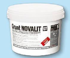 Грунт Novalit GT для полисиликатной штукатурки 10л