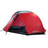 Палатка Ferrino Spectre 2 Red/Gray, фото 1