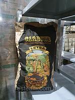 Уголь древесный 3,0 кг