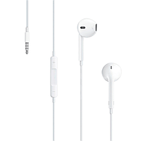 Наушники Apple EarPods Box with Remote and Mic (MD827)
