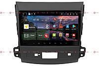 Штатная автомагнитола RedPower 51056 R K IPS DSP для Mitsubishi Outlander XL Android 8 (Oreo), фото 1