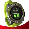 Розумні годинник Smart Watch V8 сенсорні - смарт годинник Зелені, фото 4