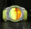 Розумні годинник Smart Watch V8 сенсорні - смарт годинник Зелені, фото 5