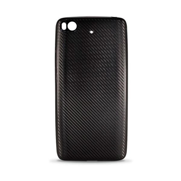 Накладка для Xiaomi Mi5s Ace Case MiaMI Черный