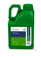 Тезис 5л.  Системний фунгіцид для захисту сільськогосподарських рослин від захворювань