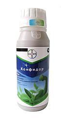 Инсектицид Конфидор 1л. (Контадор) контактно-системного действия, защита овощей и растения от вредителей