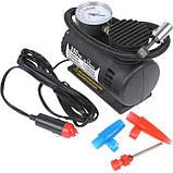 Автомобільний компресор для підкачки шин Air Pomp Ji030, фото 4