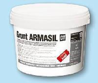 Грунт Armasil GT для силиконовой штукатурки 10л