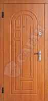 Дверь входная Саган 850х2030;950х2030 мм металл-МДФ №20