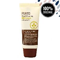 Очищающий BB крем PURITO Snail Clearing BB Cream SPF38 PA+++, 30 мл