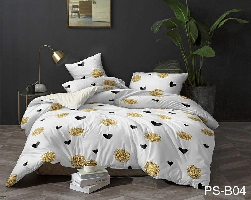 ТМ TAG Комплект постельного белья PS-B04