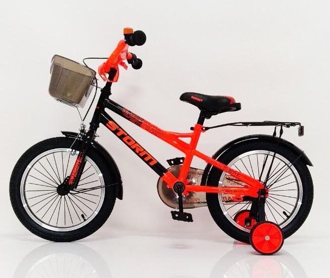 """Детский велосипед Storm 16"""""""