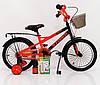 """Детский велосипед Storm 16"""", фото 8"""