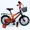 """Детский велосипед Storm 16"""", фото 10"""