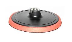 Платформа для шлифовальных листов Werk 125 мм h-20 мм N14 2