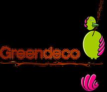 Защитные покрытия Greendeco