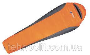 Спальник туристический Terra Incognita Siesta 200 Regular Оранжевый/серый