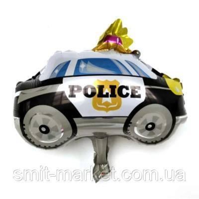 Шарик мини Полиция, фото 2