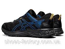 Мужские кроссовки ASICS GEL-Sonoma 5, 1011A661-001 (Оригинал), фото 3