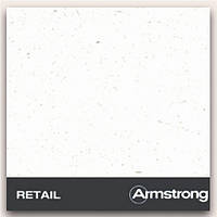 Подвесной потолок плита Армстронг Retail Board 1200х600 x 12 мм