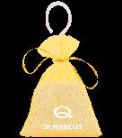 Ароматизатор ваніль Dr Marcus Fresh Bag Vanilla , фото 2