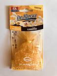 Ароматизатор ваніль Dr Marcus Fresh Bag Vanilla , фото 6
