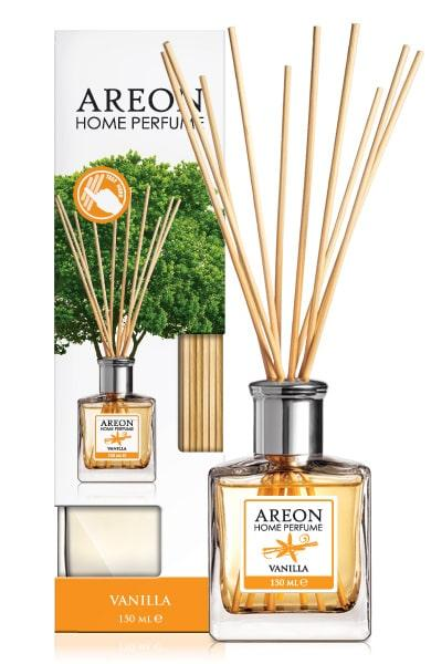 Ароматизатор Areon Home Perfume Vanilla 150 мл Ваніль