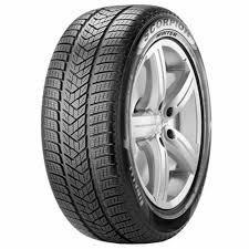 Купить Pirelli Шина 21 315 35/V/111 Pirelli Scorpion Winter Run Flat