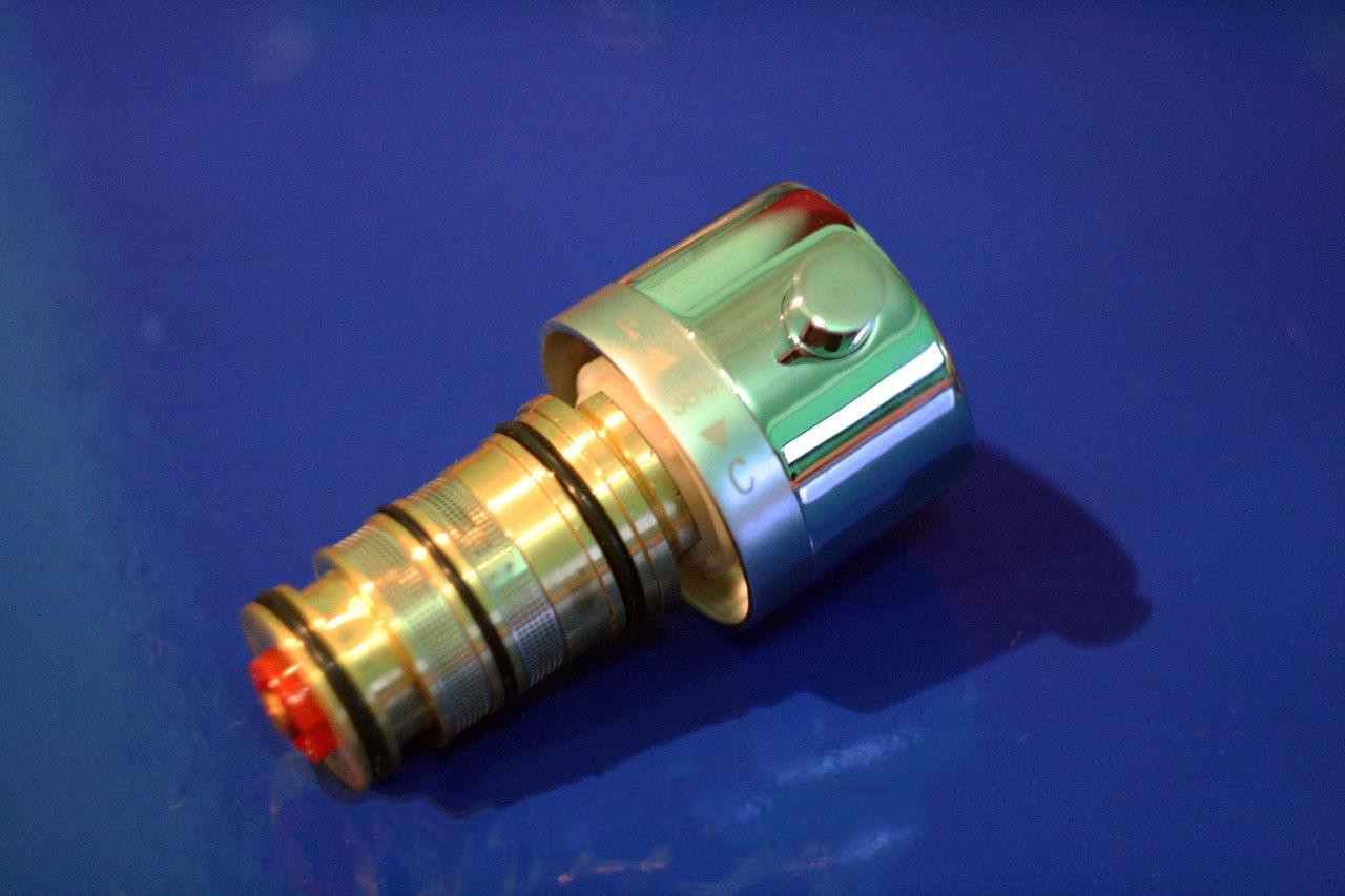 Картридж термостат KT-01