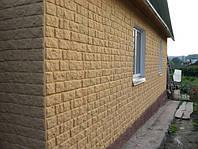 Панели фасадные полифасад