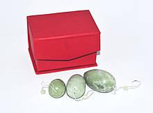Масажні кам'яні яйця, Кулі Венери
