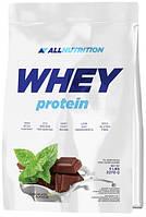 Сывороточный протеин AllNutrition - Whey Protein (2270 грамм)