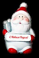 """Ёлочная игрушка """"С Новым Годом!"""""""