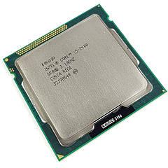 Процесор Intel Core i5-2400 3.10 GHz, s1155, tray