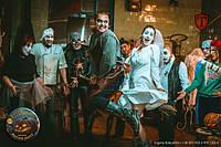Хеллоуин в Кузнице, фото 1
