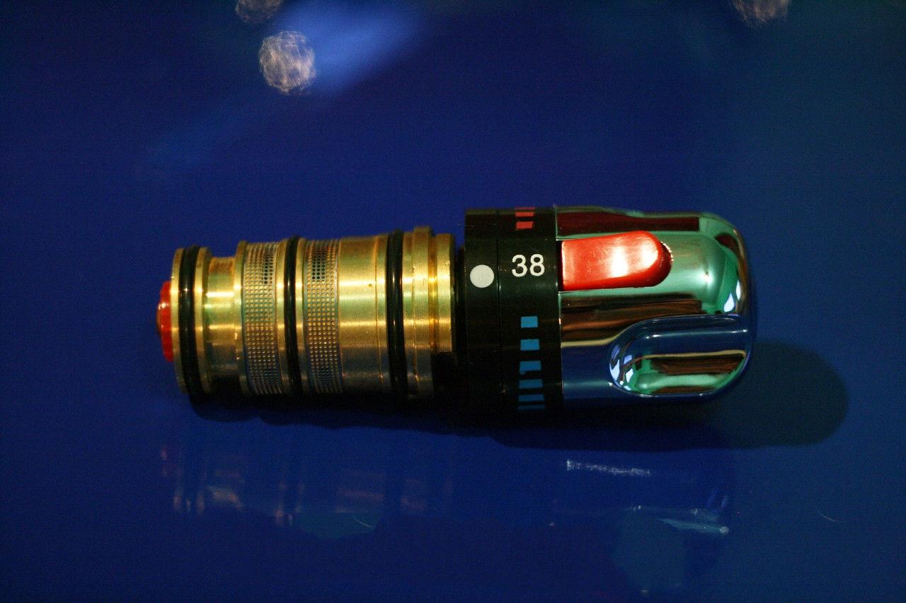 Картридж термостат KT-03