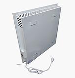 Промо-набір для дилерів 3шт Керамічний обігрівач UKROP БІО-К 1400 з цифровим терморегулятором, фото 2